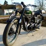 BSA B31 (1949)