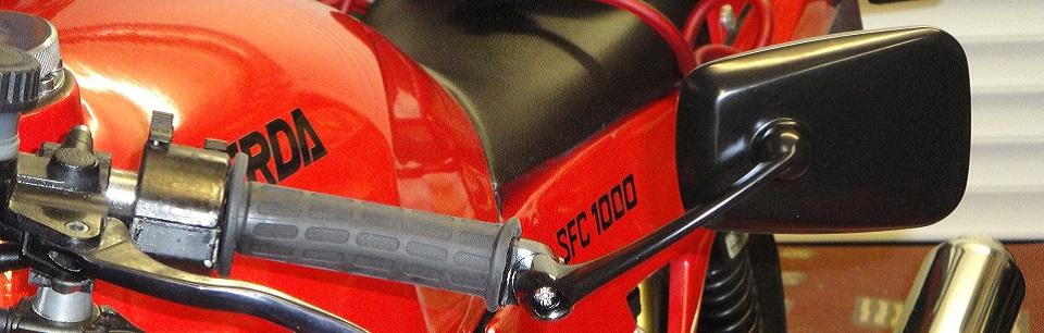 Laverda SC1000